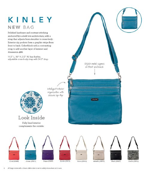 New Kinley Bag